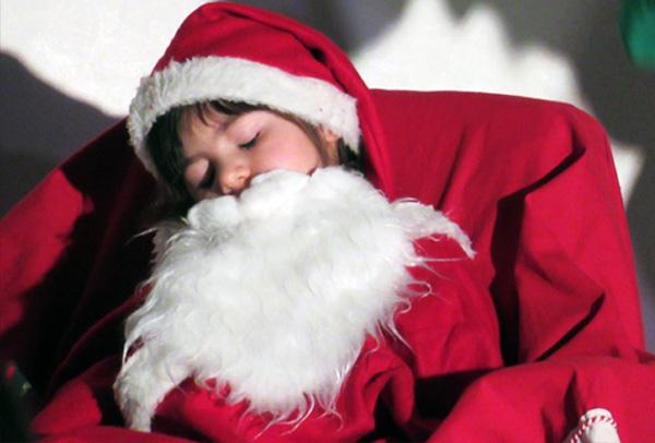 Enquête chez le Père Noël